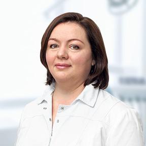 Винокурова Юлия Владимировна
