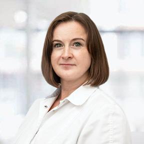 Малинина Ирина Павловна