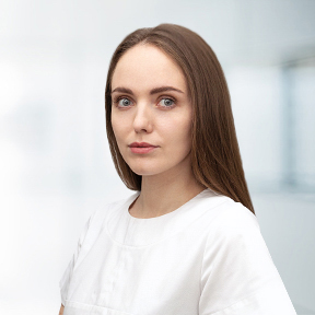 Азарова Ксения Станиславовна