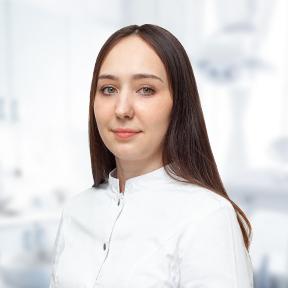Петрович Елена Александровна