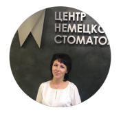 Неварова Елена Ивановна